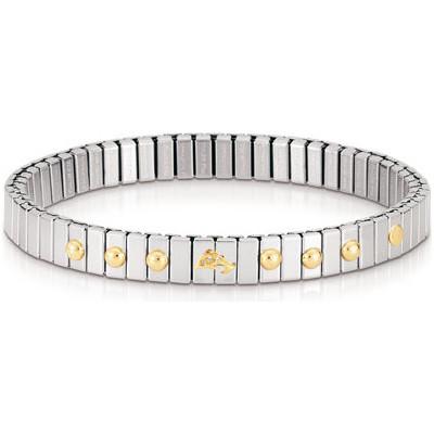bracelet woman jewellery Nomination Xte 042201/003