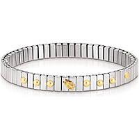 bracelet woman jewellery Nomination Xte 042201/004