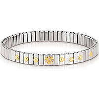 bracelet woman jewellery Nomination Xte 042201/007