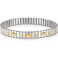 bracelet woman jewellery Nomination Xte 042202/001