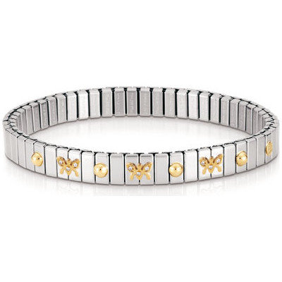 bracelet woman jewellery Nomination Xte 042202/002