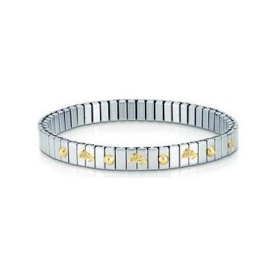 bracelet woman jewellery Nomination Xte 042202/003