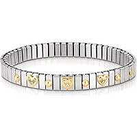 bracelet woman jewellery Nomination Xte 042202/006