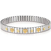 bracelet woman jewellery Nomination Xte 042202/007
