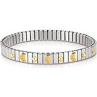 bracelet woman jewellery Nomination Xte 042202/008