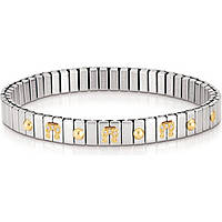 bracelet woman jewellery Nomination Xte 042202/010