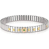 bracelet woman jewellery Nomination Xte 042203/015