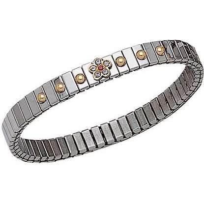 bracelet woman jewellery Nomination Xte 042203/019