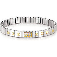 bracelet woman jewellery Nomination Xte 042205/003