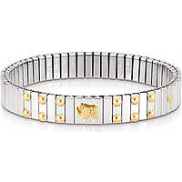 bracelet woman jewellery Nomination Xte 042220/001