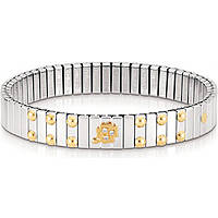 bracelet woman jewellery Nomination Xte 042220/005