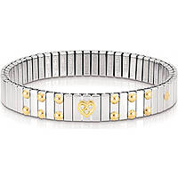 bracelet woman jewellery Nomination Xte 042220/006