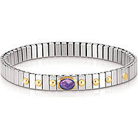 bracelet woman jewellery Nomination Xte 042501/001