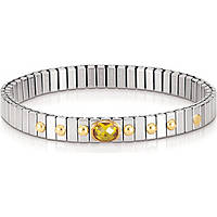 bracelet woman jewellery Nomination Xte 042501/002