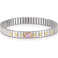 bracelet woman jewellery Nomination Xte 042501/003