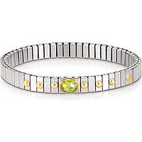 bracelet woman jewellery Nomination Xte 042501/004