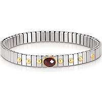 bracelet woman jewellery Nomination Xte 042501/005