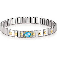 bracelet woman jewellery Nomination Xte 042501/006