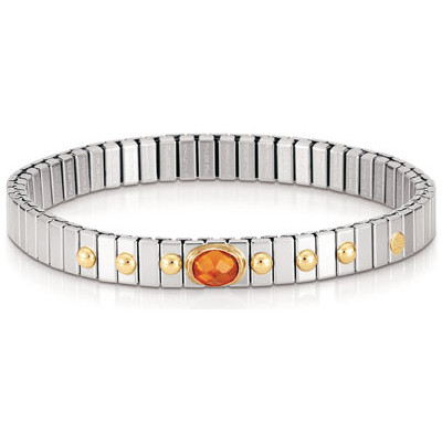 bracelet woman jewellery Nomination Xte 042501/008