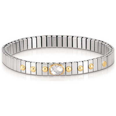bracelet woman jewellery Nomination Xte 042501/010