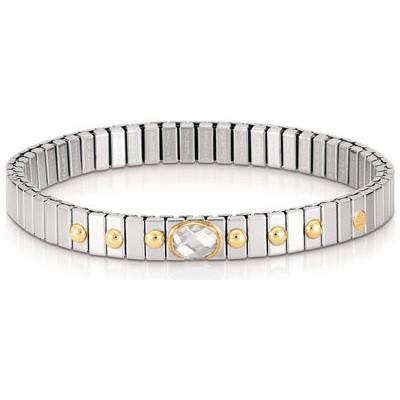 bracelet woman jewellery Nomination Xte 042501/010