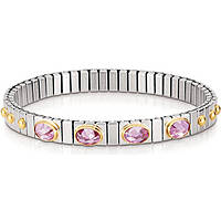 bracelet woman jewellery Nomination Xte 042502/003