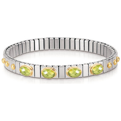 bracelet woman jewellery Nomination Xte 042502/004