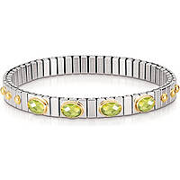 bracelet woman jewellery Nomination Xte 042502/004