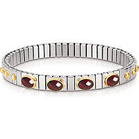bracelet woman jewellery Nomination Xte 042502/005