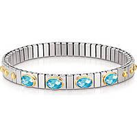 bracelet woman jewellery Nomination Xte 042502/006