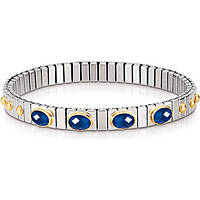 bracelet woman jewellery Nomination Xte 042502/007