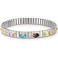 bracelet woman jewellery Nomination Xte 042502/009