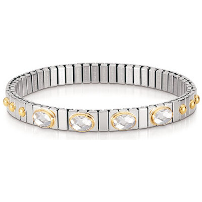 bracelet woman jewellery Nomination Xte 042502/010