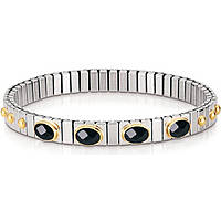 bracelet woman jewellery Nomination Xte 042502/011