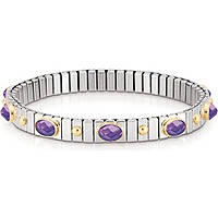 bracelet woman jewellery Nomination Xte 042503/001