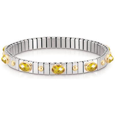 bracelet woman jewellery Nomination Xte 042503/002