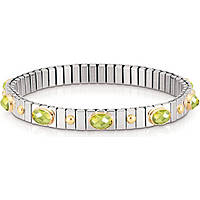 bracelet woman jewellery Nomination Xte 042503/004