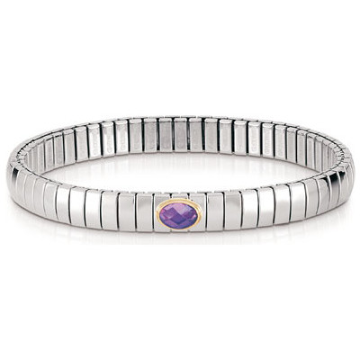 bracelet woman jewellery Nomination Xte 042504/001