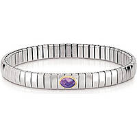 bracelet woman jewellery Nomination Xte 042504/001