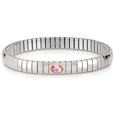 bracelet woman jewellery Nomination Xte 042504/003
