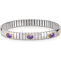 bracelet woman jewellery Nomination Xte 042505/001