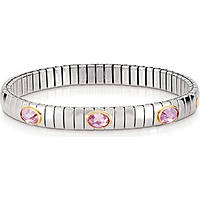 bracelet woman jewellery Nomination Xte 042505/003