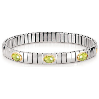 bracelet woman jewellery Nomination Xte 042505/004
