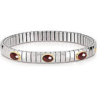 bracelet woman jewellery Nomination Xte 042505/005