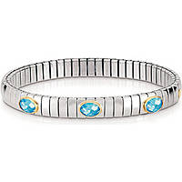 bracelet woman jewellery Nomination Xte 042505/006