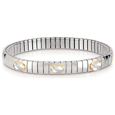 bracelet woman jewellery Nomination Xte 042505/010