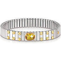 bracelet woman jewellery Nomination Xte 042520/002