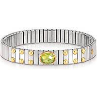 bracelet woman jewellery Nomination Xte 042520/004