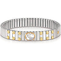 bracelet woman jewellery Nomination Xte 042520/010