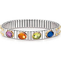 bracelet woman jewellery Nomination Xte 042521/009